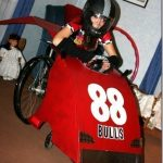 Halloween Costumes ~ Wheelchair Idea # 8
