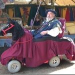 Halloween Costumes ~ Wheelchair Idea #11