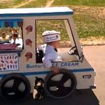 12 Homemade Halloween Costumes for Wheelchairs