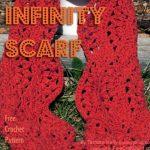 infinity scarves crochet patterns