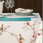 Fall / Winter Dinner Table Cloths