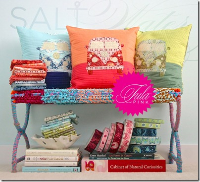 free pattern decorative pillows campervan applique