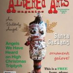 Free Altered Arts Magazine