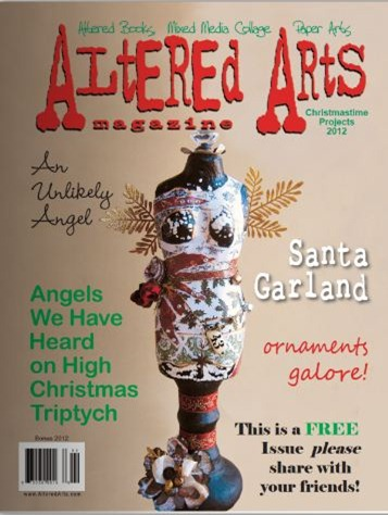 paper art magazine subscriptions