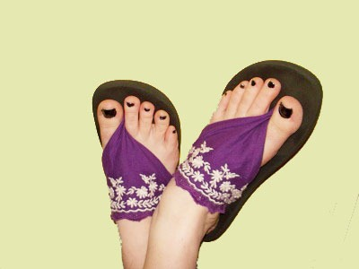 Flipflop Refashion