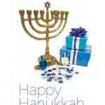 greeting cards for Hanukkah