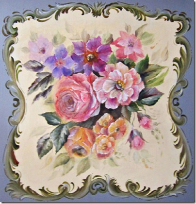 handpainted_cabinet_roses