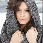 infinity scarf free knitting pattern