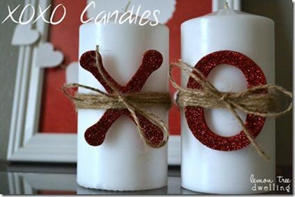 XOXO Candles 1