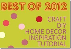 best crafts 2012