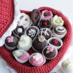 Free Crochet Patterns :: Box of Chocolates