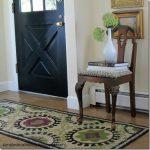 diy suzani rug stencils free :: Fine Craft Guild .com