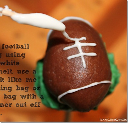 football-candy