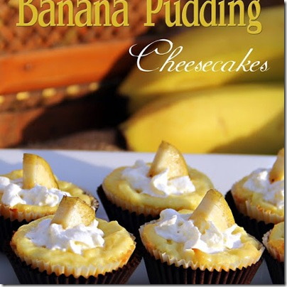 banana cheesecake recipes