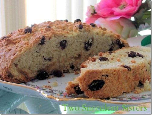 Easter raisin bread recipe