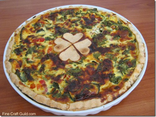 perfect quiche recipes