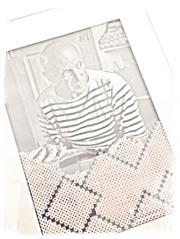 perler beads crafts frames