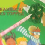 st patrick's day crafts :: shamrock pentopper