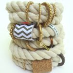 anthropologie bracelets diy