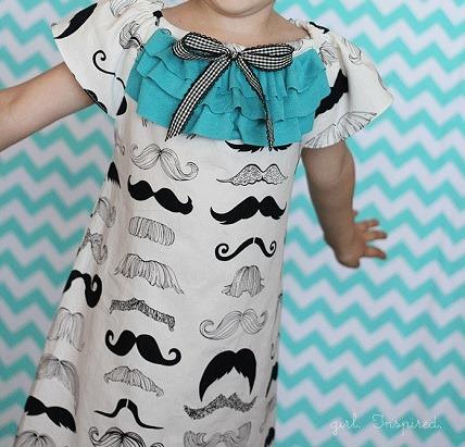 mustache-girls_summer_dress