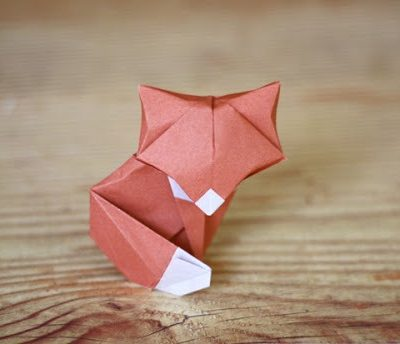 Origami Animals – Fun, Cute & Easy to Fold