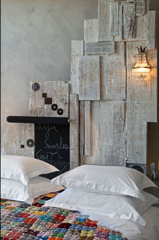 Diy Wooden Pallet Crafts Princess Bedroom