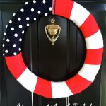 4th of July Wreaths to DIY