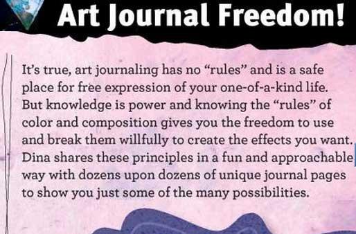 art_journaling