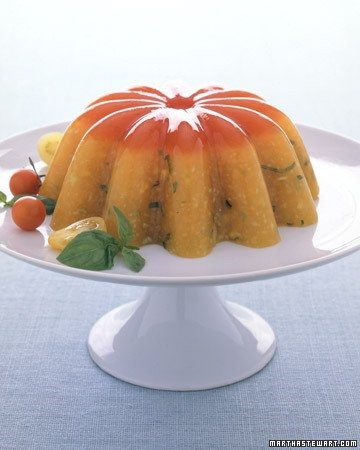 gazpacho aspic