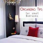 25 Bedroom Furniture Ideas & Organizing Tips for Small Bedrooms