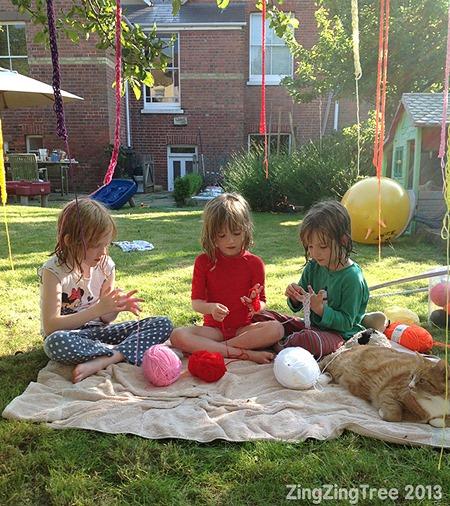 Popular Summer Crafts For Kids