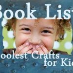 cool crafts craft books for kids