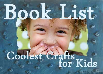 Best Summer Craft Books for Kids