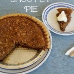shoo fly pie recipe