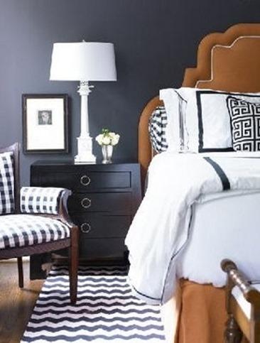 Bedroom design rules :: FineCraftGuild.com