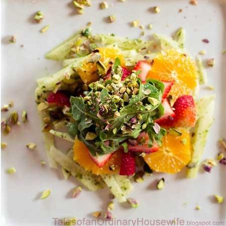 root salad recipe