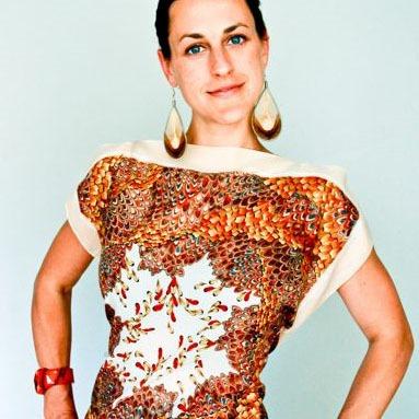 scarf shirt free sewing pattern