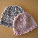 Free Knitting Pattern Fair Isle Hat