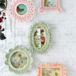 Picture Frames :: Free Crochet Patterns