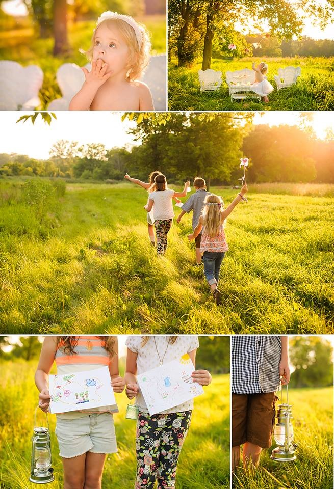 professional family photography staging :: contest giveaway :: finecraftguild.com