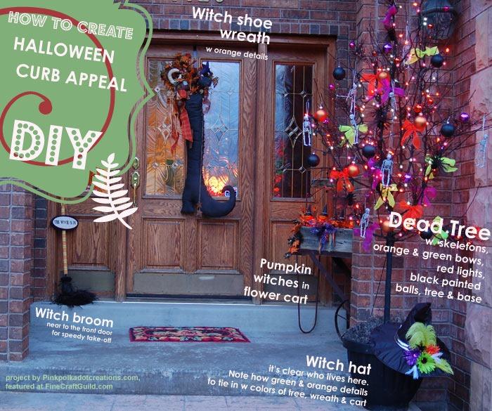 halloween_curb_appeal_diy