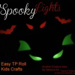 halloween recycled crafts for kids :: finecraftguild.com
