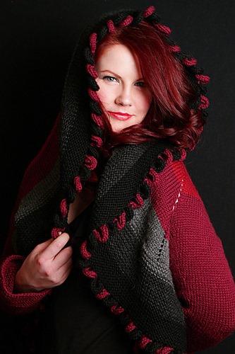 womens cardigans pinwheel free knitting pattern