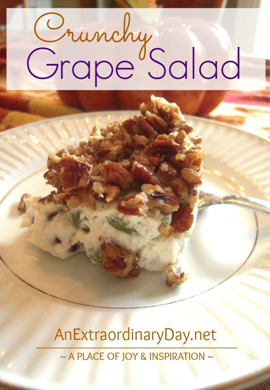 Crunch-Grape-Salad-Recipe