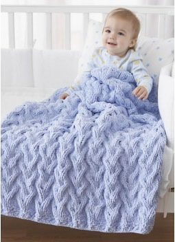 Pics Photos - Free Loom Knitting Patterns Baby Blankets Photos Where ...