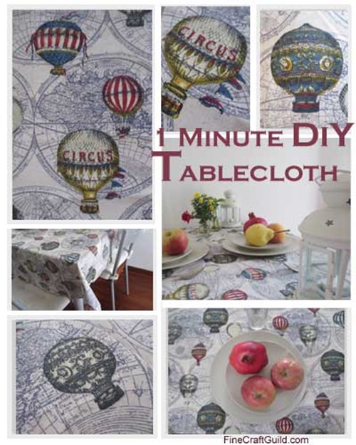 table_cloth_hotair_balloons