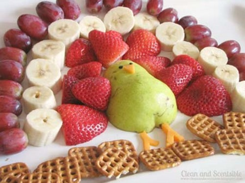 Turkey_Fruit_Chocolate-Fondue_Platter