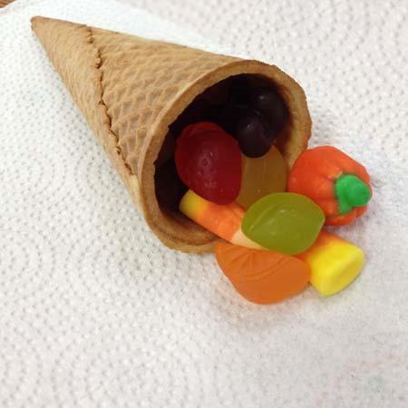25 Sweet Savory Thanksgiving Snacks Amp Treats For Kids