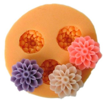 chrysanthemum_mold