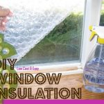 window insulation DIY :: FineCraftGuild.com